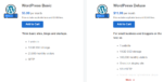 WordPress Hosting From $5.99/m